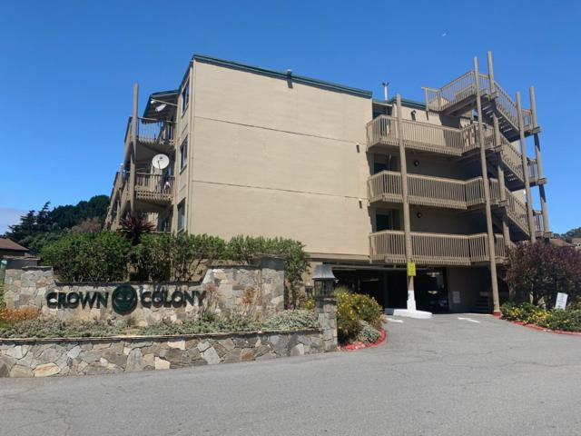 396 Imperial Way 303, Daly City, CA 94015 (#ML81761512) :: The Realty Society