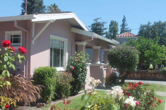 1257 Singletary Ave, San Jose, CA 95126 (#ML81761521) :: Strock Real Estate