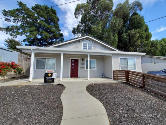1466 Frances Rd, San Pablo, CA 94806 (#ML81761523) :: Strock Real Estate