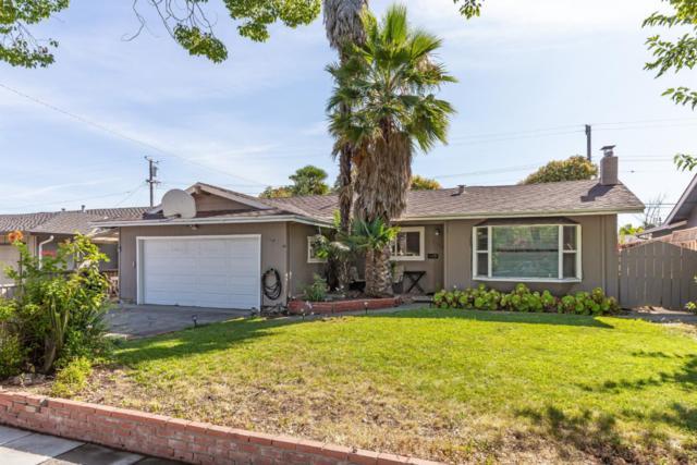 3198 Jenkins Ave, San Jose, CA 95118 (#ML81761527) :: Keller Williams - The Rose Group