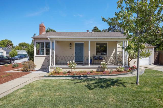 1151 Rosedale Ave, Burlingame, CA 94010 (#ML81761530) :: Keller Williams - The Rose Group