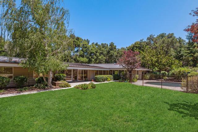 229 Grove Dr, Portola Valley, CA 94028 (#ML81761541) :: Maxreal Cupertino