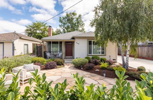 159 Nimitz Ave, Redwood City, CA 94061 (#ML81761549) :: Keller Williams - The Rose Group