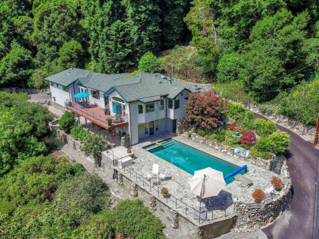 5347 Glen Haven Rd, Soquel, CA 95073 (#ML81761551) :: Keller Williams - The Rose Group