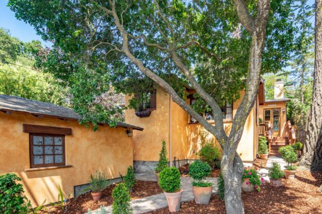 0 Carpenter 4 Ne Of 3rd Ave, Carmel, CA 93921 (#ML81761582) :: The Goss Real Estate Group, Keller Williams Bay Area Estates