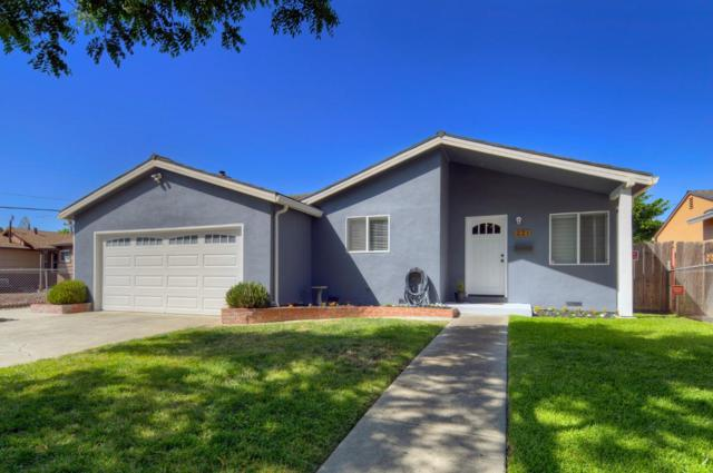 221 Challenger Ave, San Jose, CA 95127 (#ML81761590) :: Keller Williams - The Rose Group