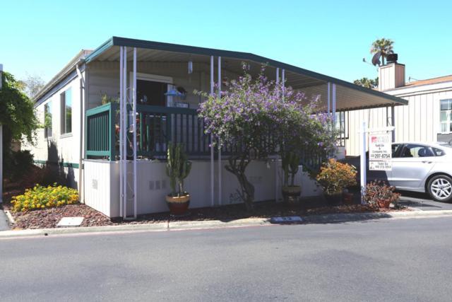 600 E Weddell Ave 93, Sunnyvale, CA 94089 (#ML81761597) :: Keller Williams - The Rose Group
