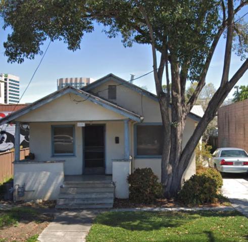 338 Josefa St, San Jose, CA 95126 (#ML81761604) :: Keller Williams - The Rose Group