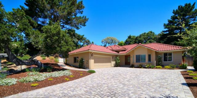 10161 Sun Star Rd, Monterey, CA 93940 (#ML81761608) :: Strock Real Estate