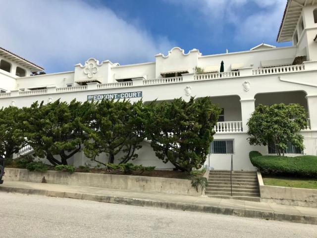 260 High St 111, Santa Cruz, CA 95060 (#ML81761619) :: Keller Williams - The Rose Group