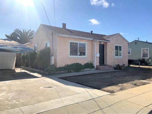 121 Rodeo Ave, Salinas, CA 93906 (#ML81761625) :: Keller Williams - The Rose Group