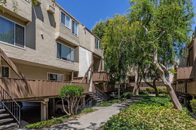460 Auburn Way 22, San Jose, CA 95129 (#ML81761627) :: Keller Williams - The Rose Group