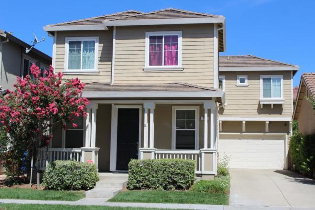 398 Black Rock St, Brentwood, CA 94513 (#ML81761630) :: Keller Williams - The Rose Group