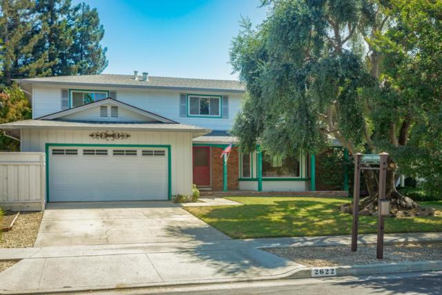 2622 Hill Park Dr, San Jose, CA 95124 (#ML81761654) :: The Kulda Real Estate Group
