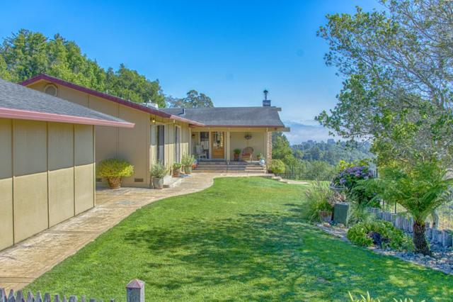 190 Edison Way, Soquel, CA 95073 (#ML81761655) :: The Kulda Real Estate Group