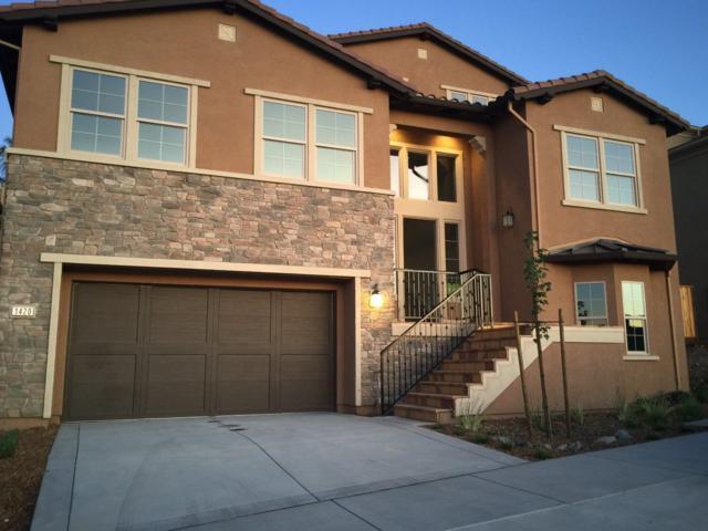 1420 Cottlestone Ct, San Jose, CA 95121 (#ML81761671) :: The Kulda Real Estate Group