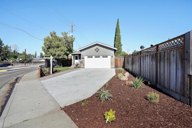 602 Drake St, San Jose, CA 95125 (#ML81761672) :: The Kulda Real Estate Group