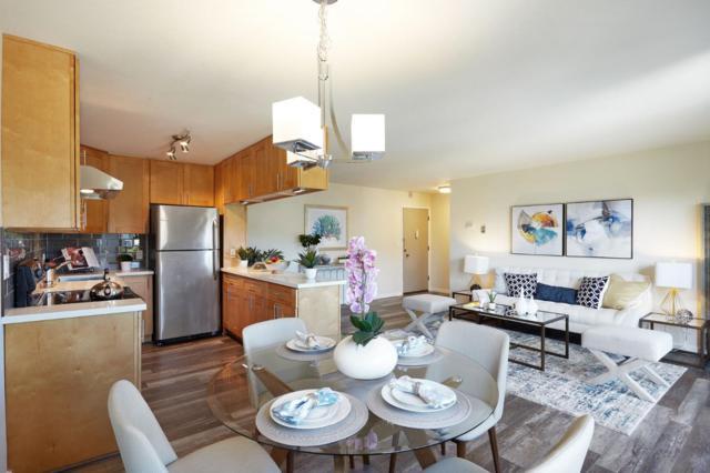 3050 Los Prados Street 10, San Mateo, CA 94403 (#ML81761736) :: Intero Real Estate