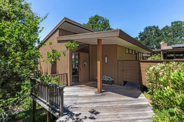 177 Ramoso Rd, Portola Valley, CA 94028 (#ML81761776) :: RE/MAX Real Estate Services