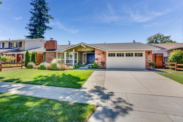 1557 Booksin Ave., San Jose, CA 95125 (#ML81761777) :: RE/MAX Real Estate Services
