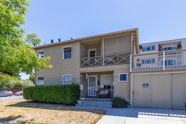 403 Vera Ave, Redwood City, CA 94061 (#ML81761780) :: RE/MAX Real Estate Services