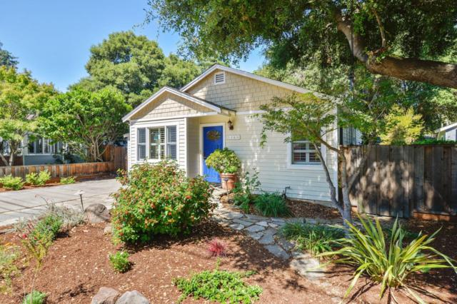 516 View St, Mountain View, CA 94041 (#ML81761782) :: RE/MAX Real Estate Services