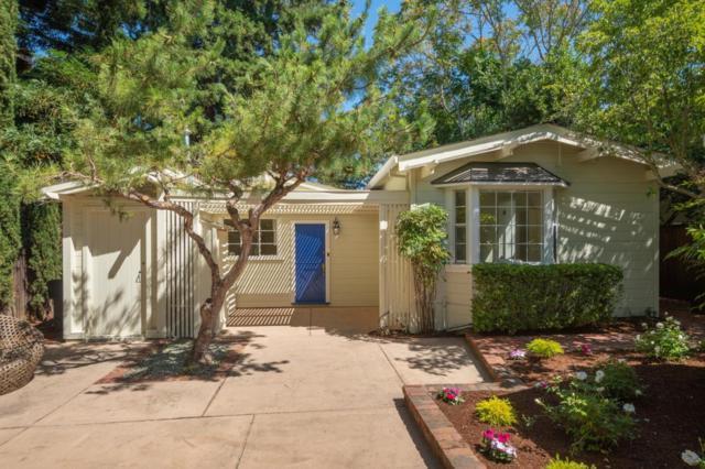 138 Coleridge Ave, Palo Alto, CA 94301 (#ML81761821) :: Maxreal Cupertino