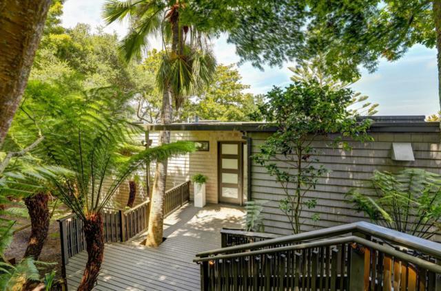 290 Beach Rd, BELVEDERE, CA 94920 (#ML81761881) :: The Goss Real Estate Group, Keller Williams Bay Area Estates