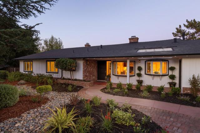 14554 Debell Rd, Los Altos Hills, CA 94022 (#ML81761905) :: Live Play Silicon Valley