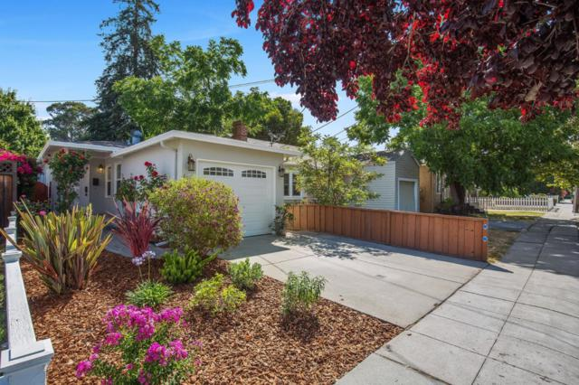 1007 Valota Rd, Redwood City, CA 94061 (#ML81761929) :: Keller Williams - The Rose Group
