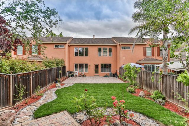 7315 Briza Loop, San Ramon, CA 94582 (#ML81761939) :: Strock Real Estate