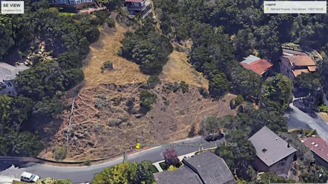 0 Longfellow, Belmont, CA 94002 (#ML81761990) :: Intero Real Estate