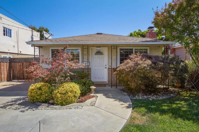 629 Upton St, Redwood City, CA 94061 (#ML81762002) :: Keller Williams - The Rose Group