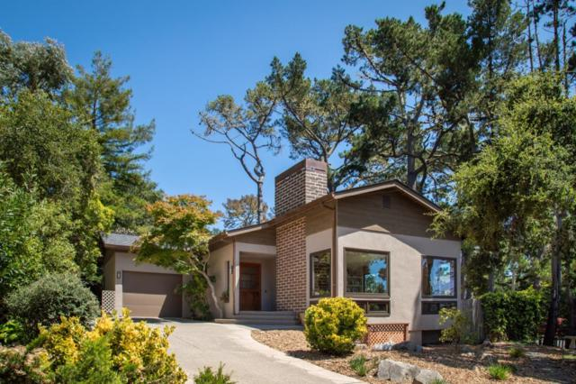 24447 San Marcos Rd, Carmel, CA 93923 (#ML81762022) :: Intero Real Estate