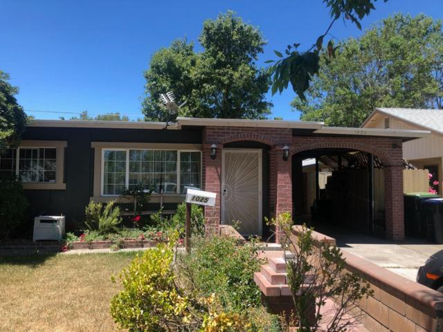 1025 Hayes St, Fairfield, CA 94533 (#ML81762044) :: Maxreal Cupertino