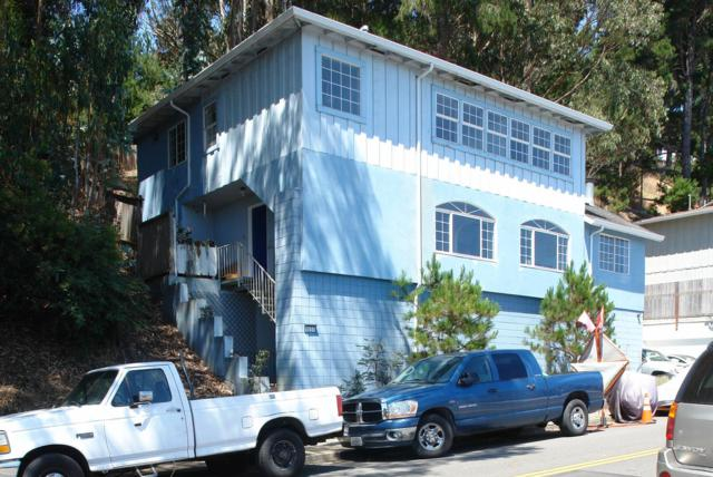1651 Crestwood Dr, San Bruno, CA 94066 (#ML81762139) :: The Goss Real Estate Group, Keller Williams Bay Area Estates