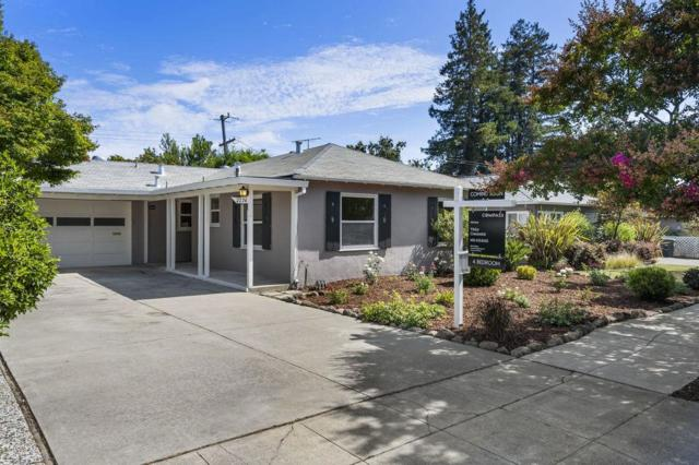 2774 Kensington Rd, Redwood City, CA 94061 (#ML81762178) :: Keller Williams - The Rose Group