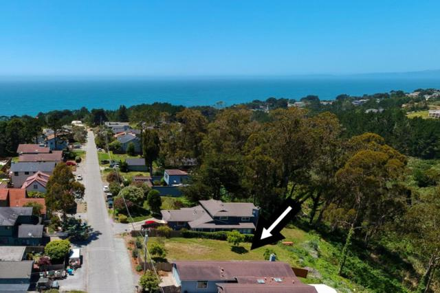 00 Buena Vista St, Moss Beach, CA 94038 (#ML81762220) :: The Kulda Real Estate Group