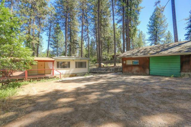 12629 Brookview Drive Cir, Grass Valley, CA 95945 (#ML81762244) :: Alex Brant