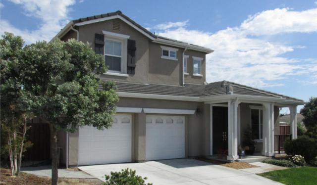 4725 Sea Ridge Ct, Seaside, CA 93955 (#ML81762310) :: The Goss Real Estate Group, Keller Williams Bay Area Estates