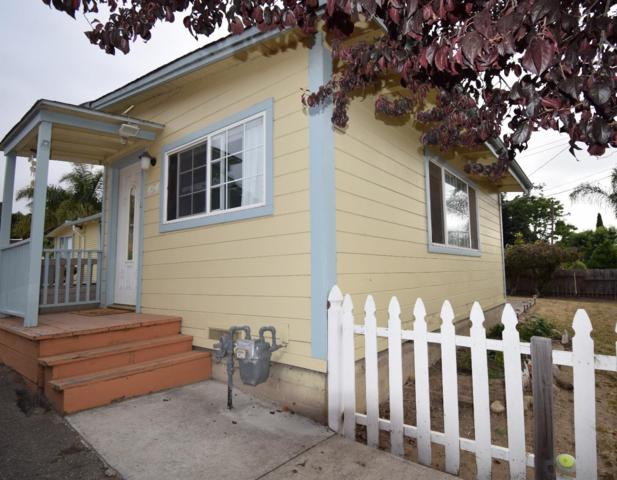424 Rose Ave, Aromas, CA 95004 (#ML81762347) :: Intero Real Estate