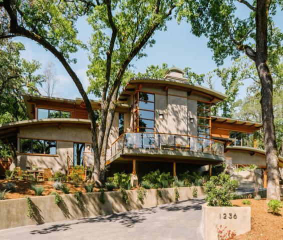 1236 Los Trancos Rd, Portola Valley, CA 94028 (#ML81762357) :: Strock Real Estate