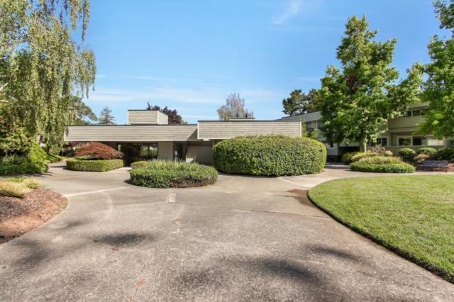 2355 Sharon Rd, Menlo Park, CA 94025 (#ML81762377) :: Strock Real Estate