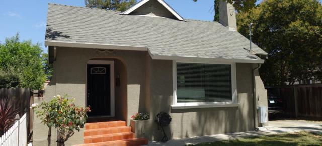 1580 Park Ave, San Jose, CA 95126 (#ML81762411) :: Intero Real Estate