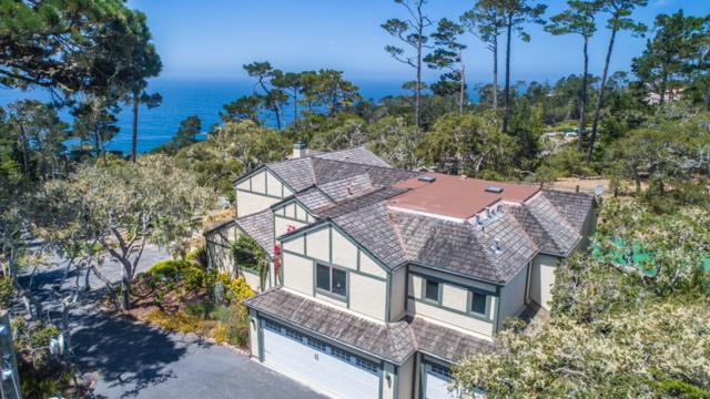 1277 Padre Ln, Pebble Beach, CA 93953 (#ML81762426) :: Strock Real Estate