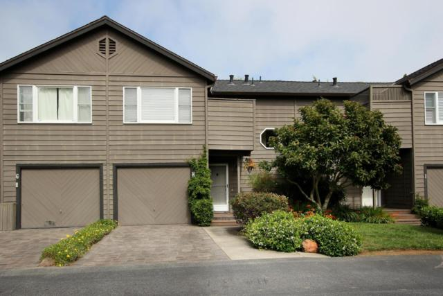 4320 Clares St H, Capitola, CA 95010 (#ML81762444) :: RE/MAX Real Estate Services