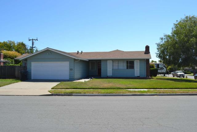 877 Loyola Dr, Salinas, CA 93901 (#ML81762446) :: Intero Real Estate