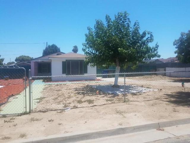321 Santa Cruz St, Madera, CA 93637 (#ML81762541) :: Strock Real Estate