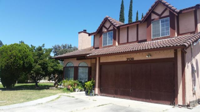 3430 Castle Ct, Tracy, CA 95376 (#ML81762610) :: Intero Real Estate