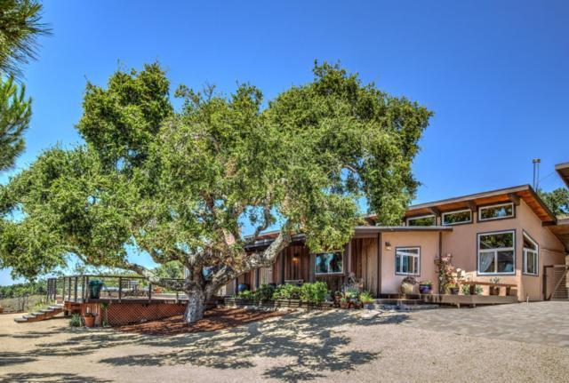 15349 Via La Gitana, Carmel Valley, CA 93924 (#ML81762635) :: Strock Real Estate